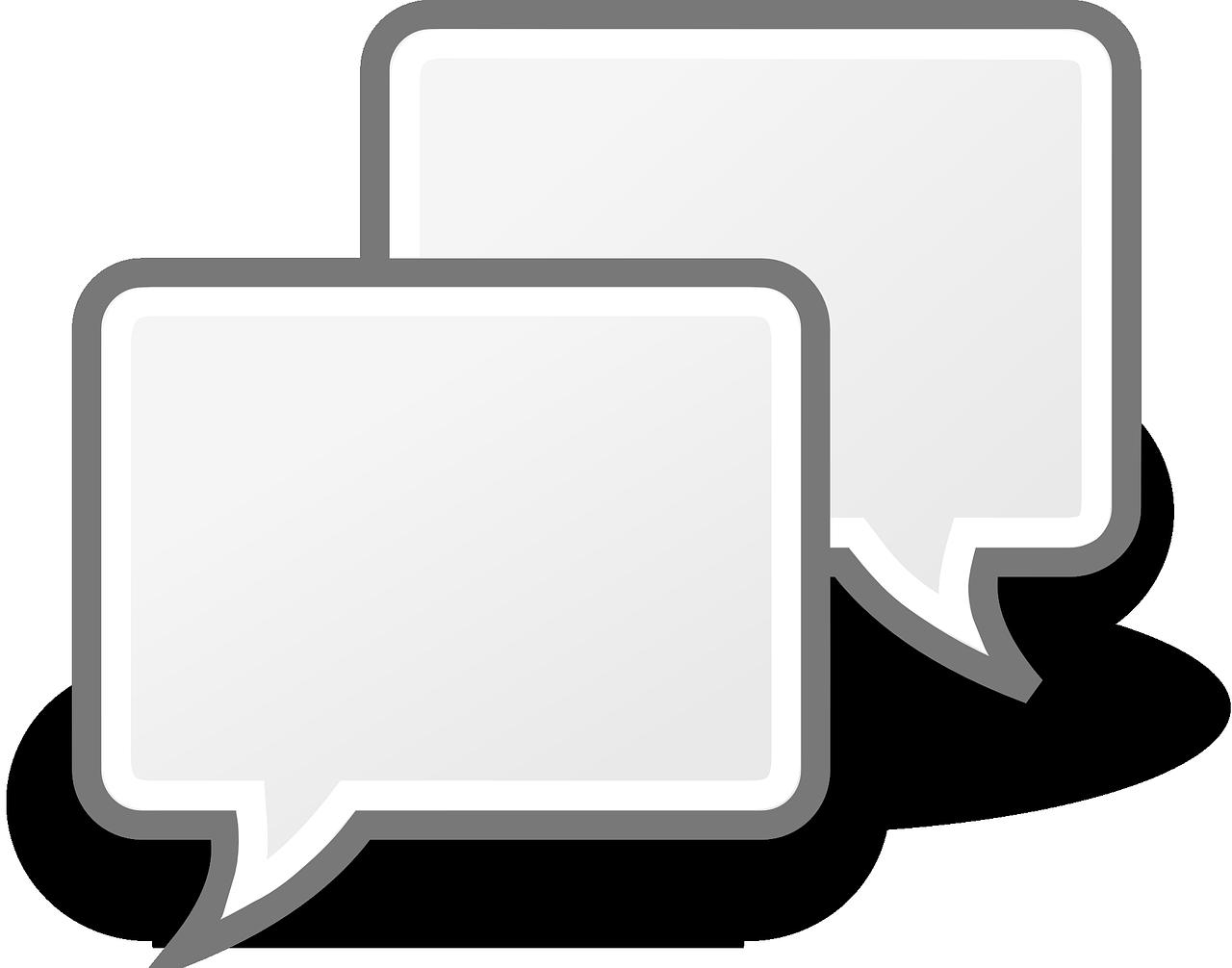 comments, posts, speak-97860.jpg